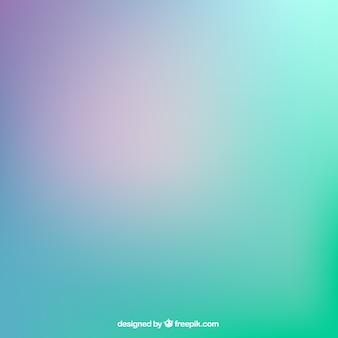 Fundo com gradiente azul