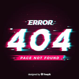 Fundo da falha da web