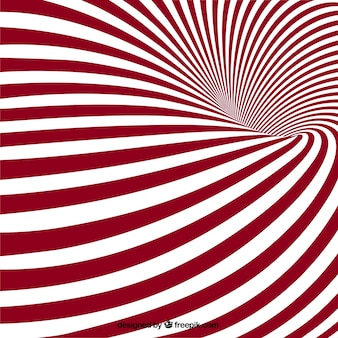Fundo da ilusão óptica