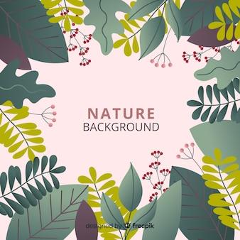 Fundo da natureza