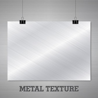 Fundo da textura do metal