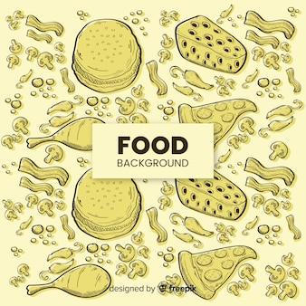 Fundo de alimentos
