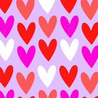 Fundo de amor fofo