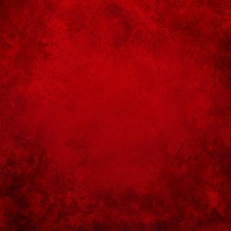 Fundo de aquarela vermelha