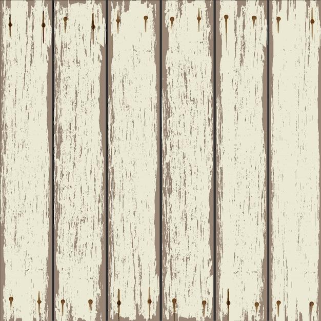 Fundo de cerca de madeira velha