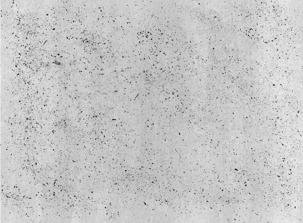 Fundo de cimento granulado