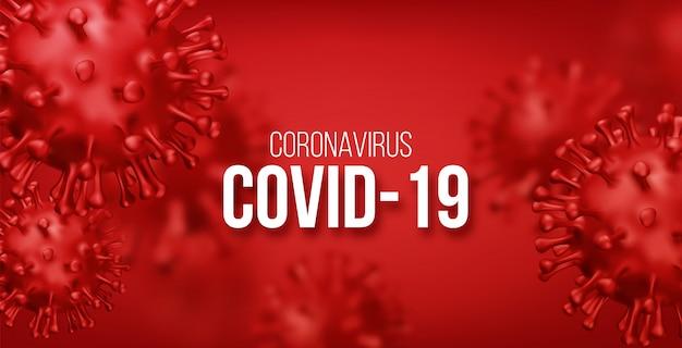 Fundo de coronavírus