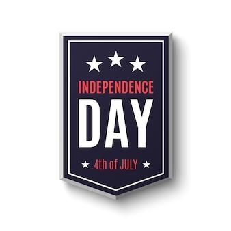 Fundo de dia da independência, 4 de julho.