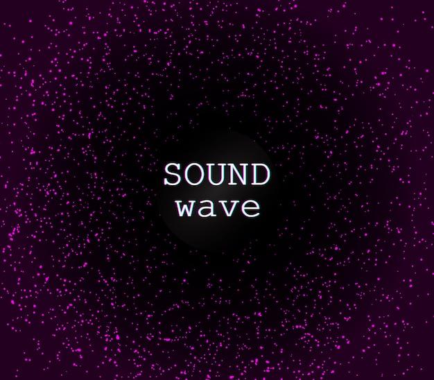 Fundo de disco. brilhos brilhantes. partículas abstratas. confete roxo brilhante. efeito de luz. estrelas cadentes. partículas brilhantes. luzes cintilantes de férias. ilustração.