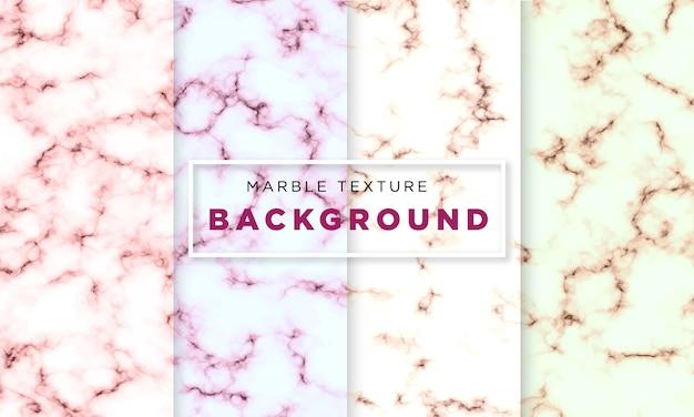 Fundo de efeito de textura de mármore
