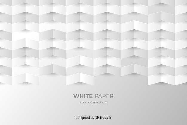 Fundo de estilo de papel