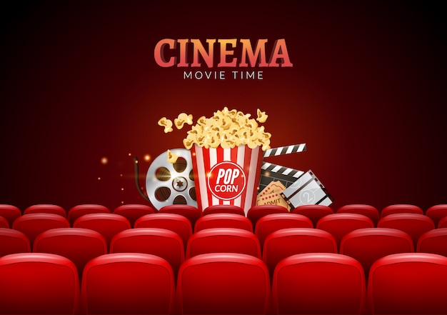 Fundo de estreia de cinema