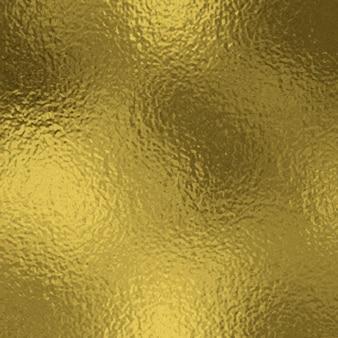 Fundo de folha de ouro