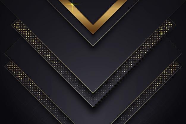 Fundo de formas geométricas