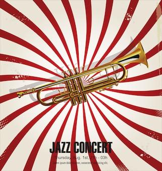 Fundo de jazz