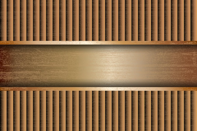 Fundo de linha geométrica abstrata com efeito glitter gold luxo