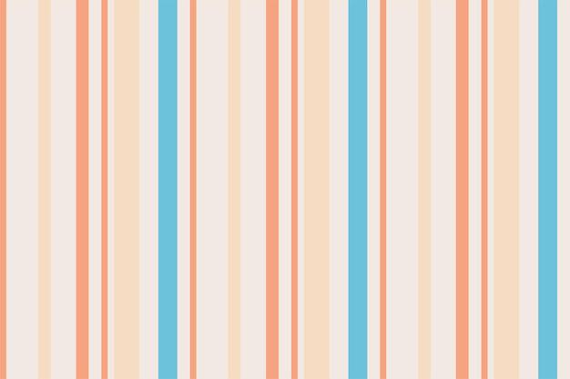 Fundo de listras de padrão de linha vertical. textura listrada de vetor com cores modernas.