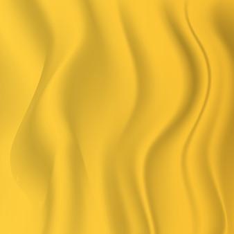 Fundo de luxo de seda colorido iluminação moderna