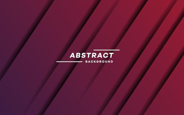 Fundo de luz vermelha abstrato moderno com efeito de arranhões.