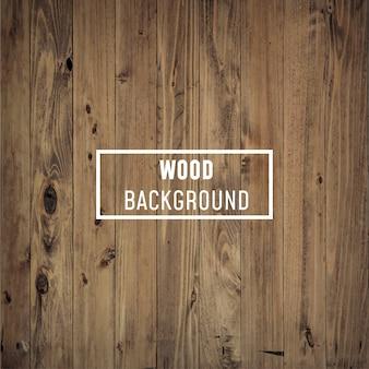 Fundo de madeira natural.