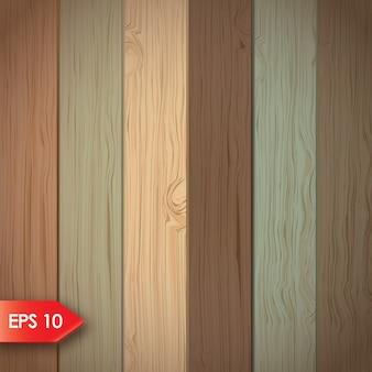 Fundo de madeira