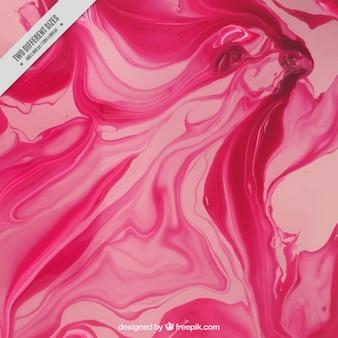 Fundo de mármore rosa