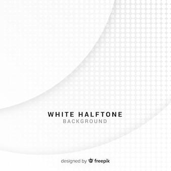 Fundo de meio-tom branco