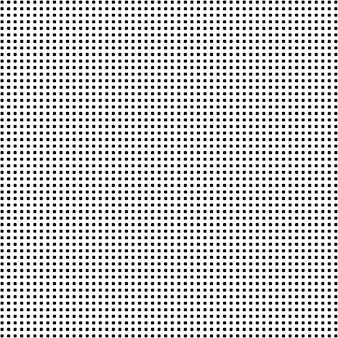 Fundo de meio-tom do padrão da forma quadrada abstrata