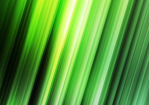 Fundo de movimento abstrato com design de linhas dinâmicas