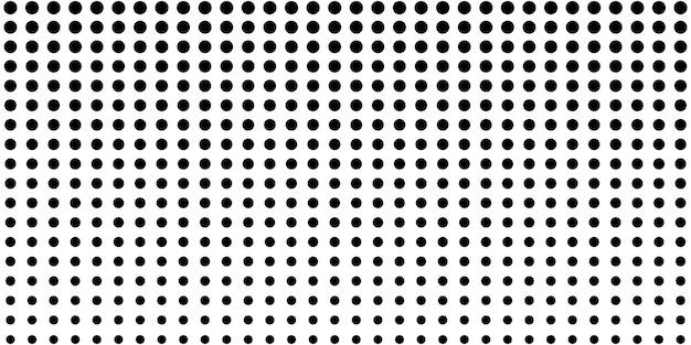 Fundo de padrão abstrato de meio-tom