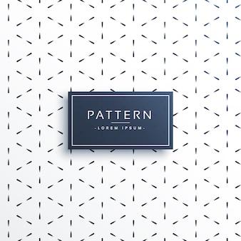 Fundo de padrão de estilo minimalista sutil