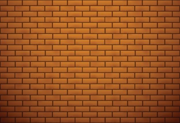 Fundo de padrão de tijolo