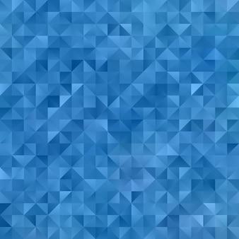 Fundo de padrão geométrico abstrato