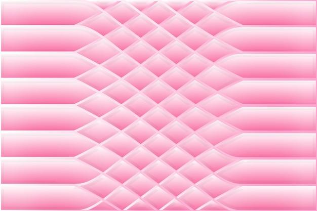 Fundo de padrão luxuoso de cor rosa linda abstrato