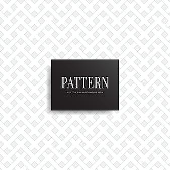 Fundo de padrão quadrado geométrico sem costura net line