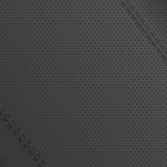 Fundo de papel de parede com textura de couro