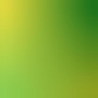 Fundo de papel de parede gradiente amarelo, chartreuse, verde, verde limão