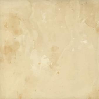 Fundo de papel velho com manchas e splats