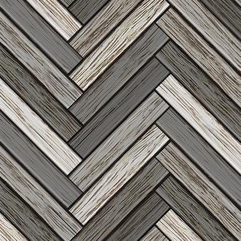 Fundo de parquet de madeira