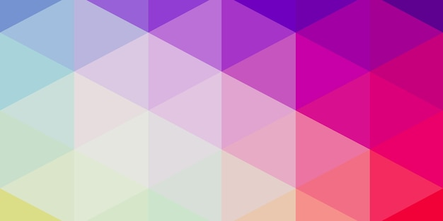 Fundo de poli de baixo espaço poligonal abstrato colorido. estrutura de conexão. fundo de ciência do vetor. de fundo vector poligonal.