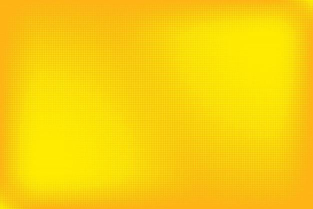 Fundo de pontos de meio-tom abstrato. ilustração. fundo de pontos. padrão de meio-tom