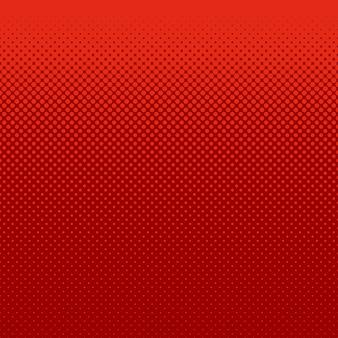 Fundo de pontos vermelhos