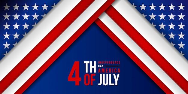 Fundo de quatro de julho