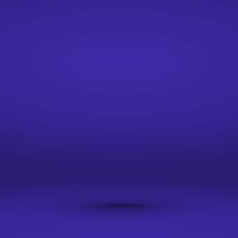 Fundo de sala com gradiente holofotes