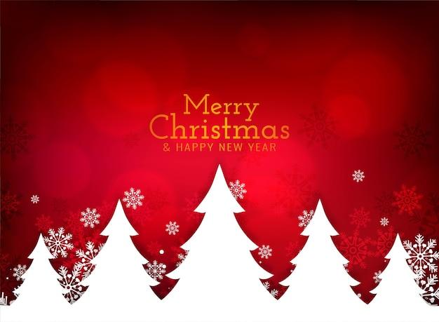 Fundo de saudação do festival de feliz natal