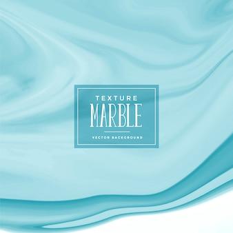 Fundo de superfície de textura de mármore azul