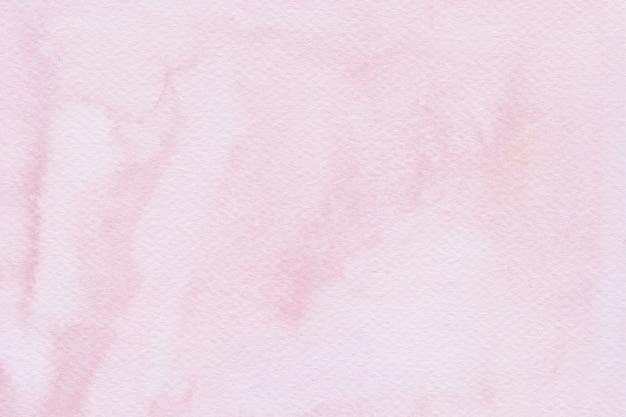 Fundo de textura aquarela em tons pastel