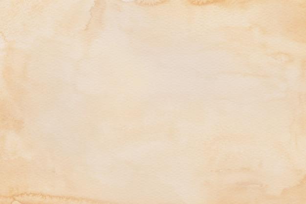 Fundo de textura aquarela, papel de parede colorido suave