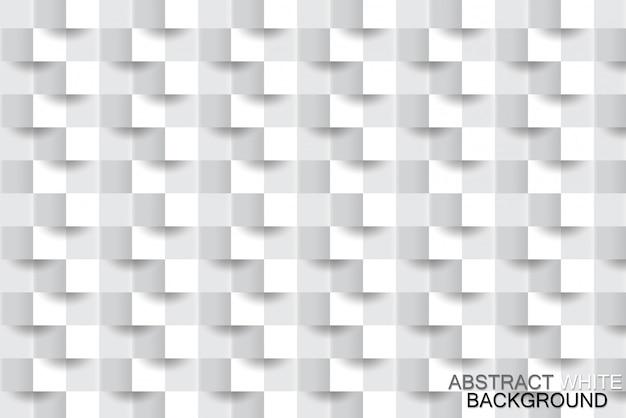 Fundo de textura de azulejos brancos