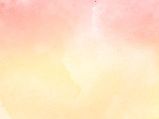 Fundo de textura de desenho aquarela abstrato
